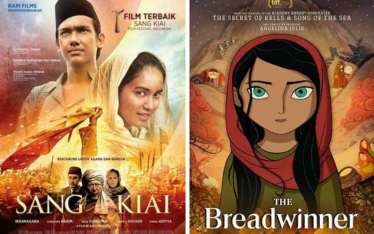 Film Tema Ramadhan