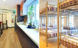 Hotel Dan Penginapan Murah di Singapura