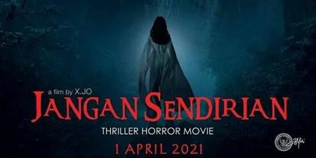 Daftar Film Bioskop Terbaru April 2021