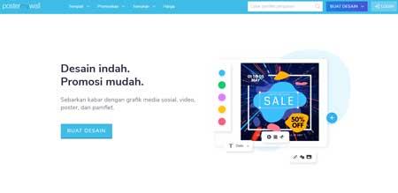 Situs Web Pembuat Kartu Ucapan Idul Fitri