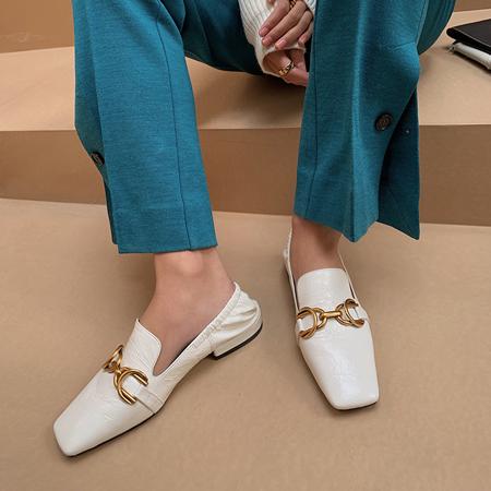 Trend Sepatu Wanita Korea 2021