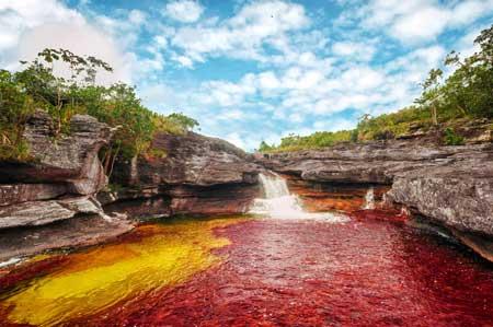 Sungai Paling Bersih Dan Jernih Didunia
