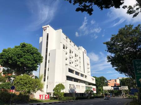 Rekomendasi Hotel Dan Penginapan Murah Di Singapura