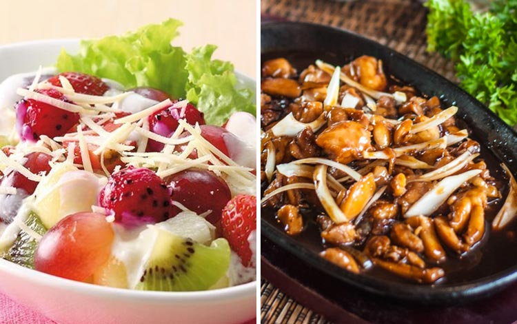 Resep menu buka puasa simple