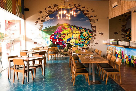 Restoran All You Can Eat Terbaik di Bali