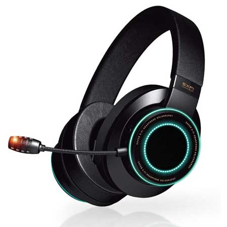 Headphone Gaming Terbaik 2021