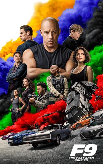 Daftar Film Bioskop dan Streaming Terbaru Juni 2021