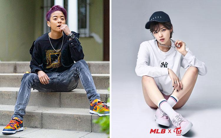 Idol Kpop Cewek Yang Tomboy