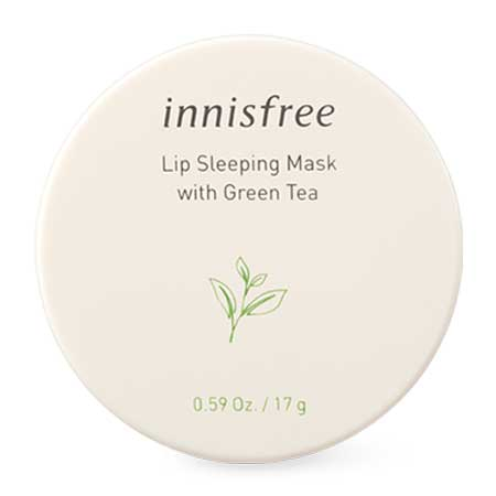 Lip Mask Terbaik Untuk Bibir