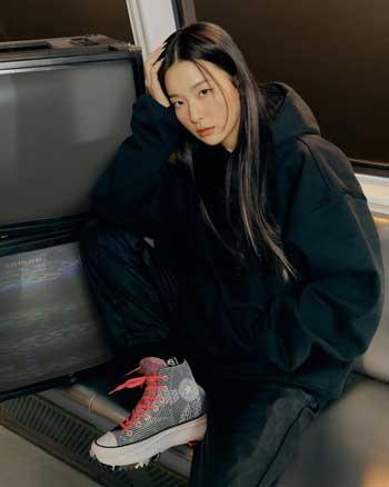Idol Kpop Yang Tomboy