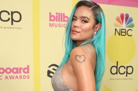 Daftar Lengkap Pemenang Billboard Music Award 2021