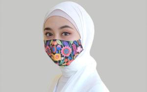 Merk Masker Yang Stylish dan Aman