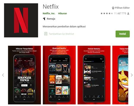 Aplikasi TV Online Untuk PC Dan Android 2021