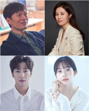 Drama Korea Yang Akan Tayang Bulan Juni 2021