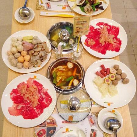 Restoran All You Can Eat Terbaik Di Jogja