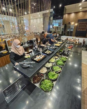 Restoran All You Can Eat Murah Di Jogja