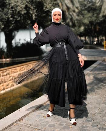 Inspirasi OOTD Hijab Kekinian Yang Anti Mainstream