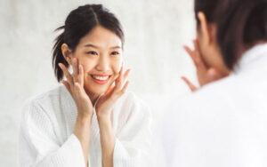 Skincare kulit kering dan sensitif