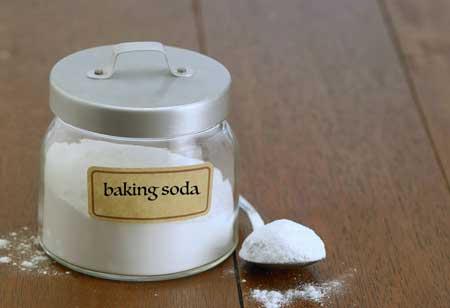 Bahan Makanan Untuk Menghilangkan Bau Kulkas