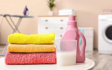 Cara Mencuci Handuk Yang Benar