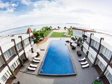 Rekomendasi Tempat Bulan Madu Romantis Dan Murah Di Jawa Tengah