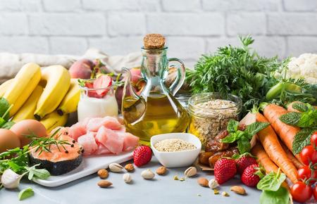 Jenis-Jenis Diet Untuk Menurunkan Berat Badan