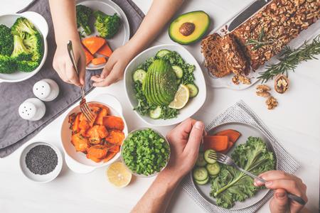Macam-macam diet menurunkan berat badan