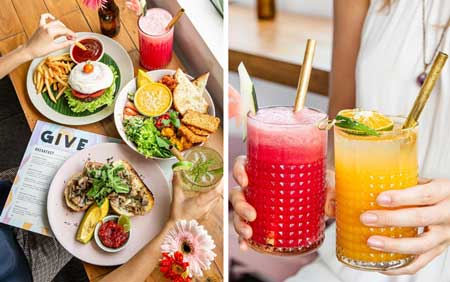 Restoran Terbaik Di Canggu Bali
