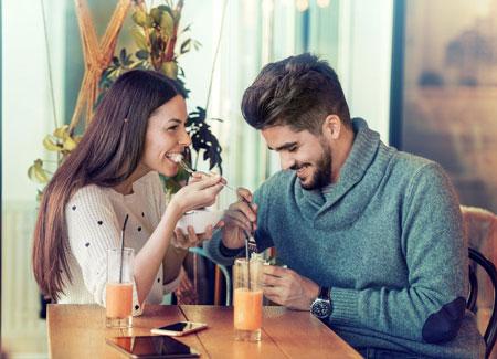 Hal-hal yang harus dihindari cowok saat kencan pertama