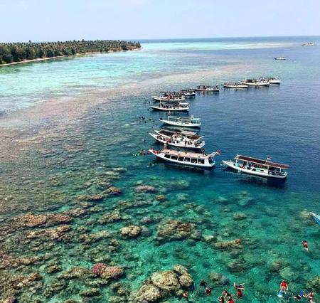 Tempat Bulan Madu Romantis Di Jawa Tengah