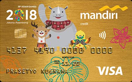 Rekomendasi Kartu Kredit Terbaik untuk Pemula