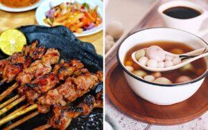 Kuliner Malam di Bandung Murah