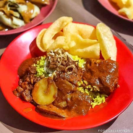 Kuliner Malam Di Bandung Yang Murah