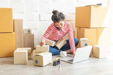 Tips Dan Cara Belanja Online Yang Aman