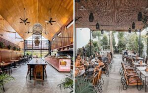 Restoran Terbaik di Canggu, Bali