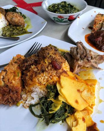 Rekomendasi Restoran Padang Terbaik di Jakarta