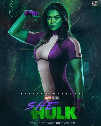 Deretan Superhero Wanita Terkuat