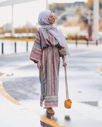 OOTD Hijab 2021