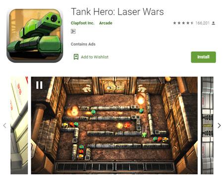 Rekomendasi Game Ringan Offline Untuk HP Android