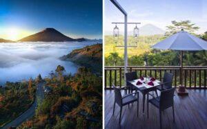 Tempat Bulan Madu Romantis Dan Murah Di Jawa Tengah