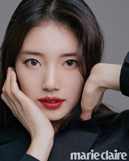 Top 10 Artis Korea Tercantik Tahun 2021