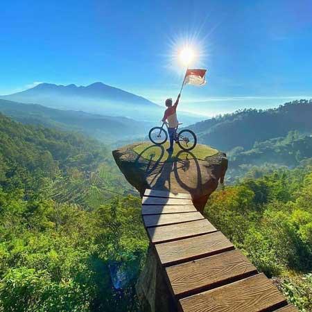 Wisata Di Malang Yang Instagramable