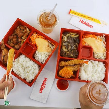 Rekomendasi Restoran Jepang Halal Di Jakarta