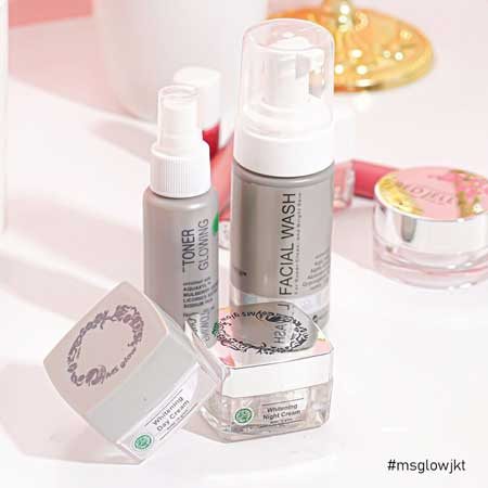 Skincare Ms Glow Untuk Remaja