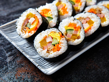 Resep Makanan Korea Yang Simpel Dan Mudah Kamu Buat