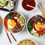 Resep Makanan Korea Simpel Dan Mudah
