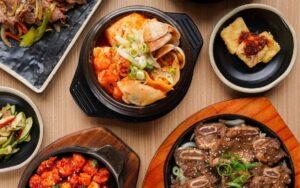 Restoran Korea Yang Halal di Jakarta