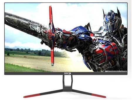 Monitor Gaming Lengkung Terbaik 2021