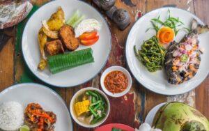 Tempat Makan Keluarga di Jakarta