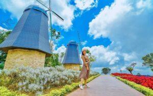 Tempat Wisata Bedugul, Bali Yang Lagi Hits